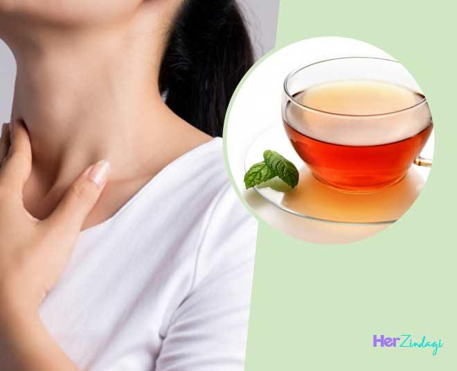 throat pain cure main