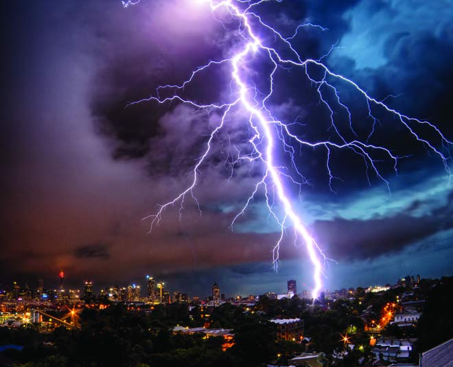 thunderstorm safety tips know