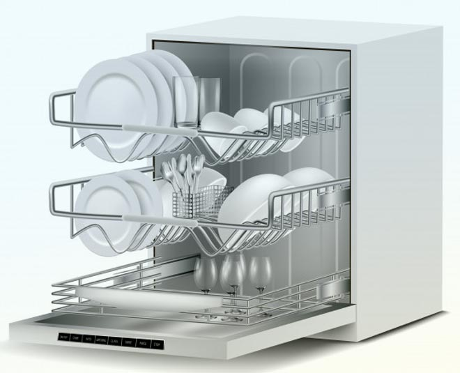 tips dishwasher cleaning
