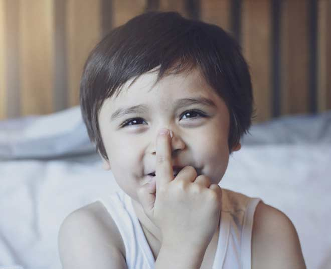 tips for children dry skin know