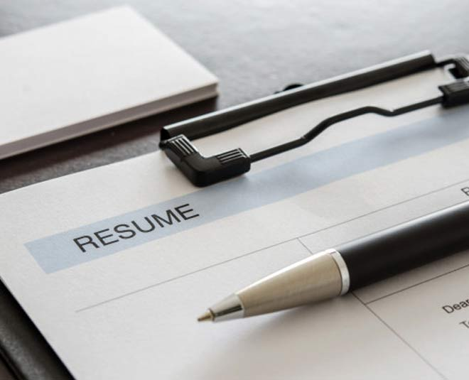 tips to avoid while writing cv resume