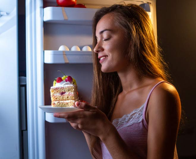 tips to prevent late night cravings