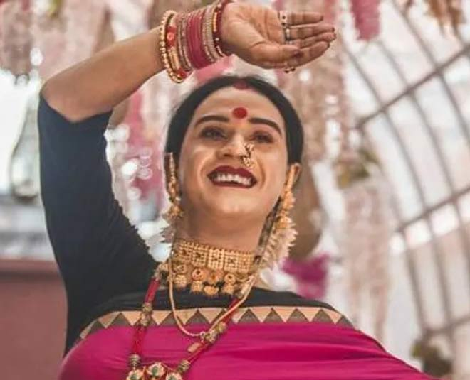 transgender community pooja sharma