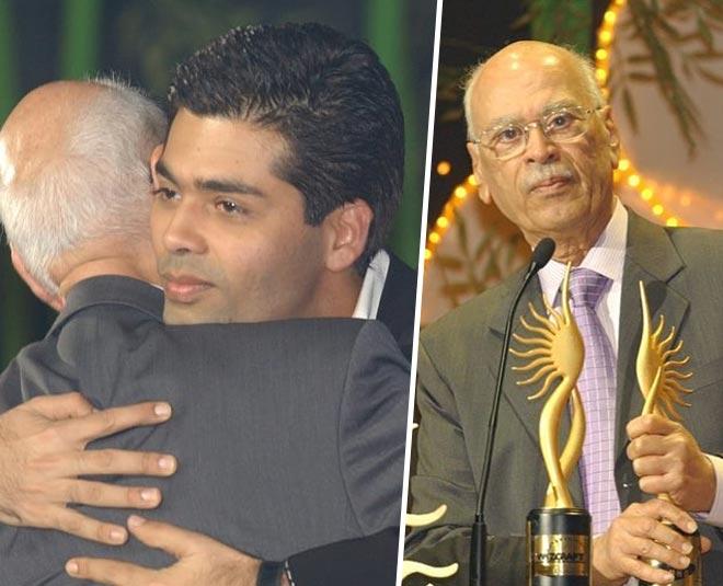 yash johar awards