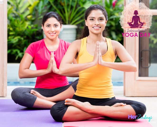 yoga for women main