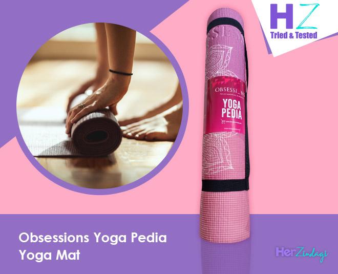 yoga mat obesessions main