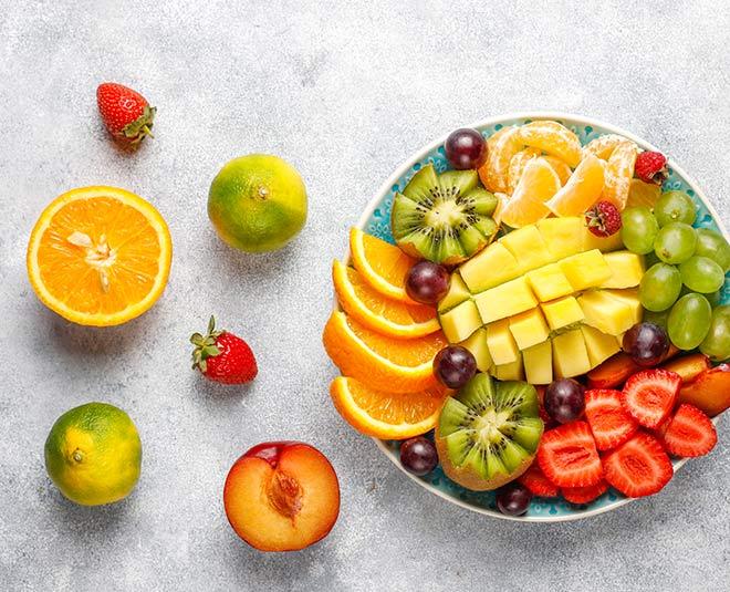 zero calorie fruits main