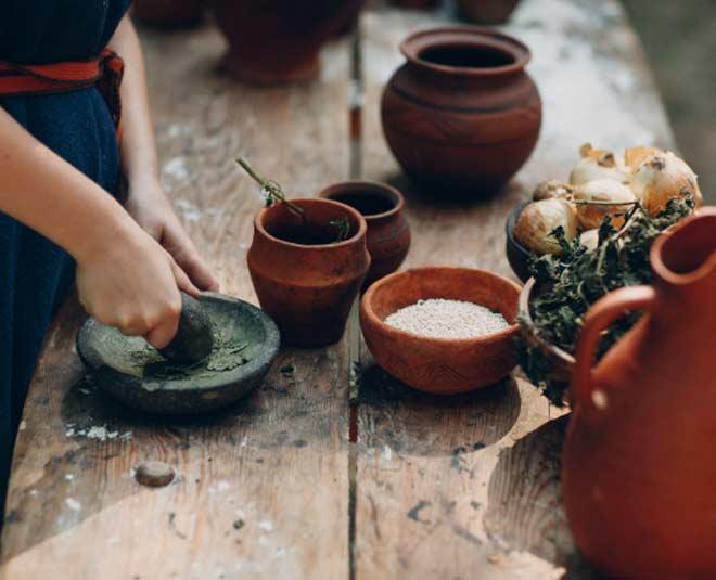 ayurvedic myths