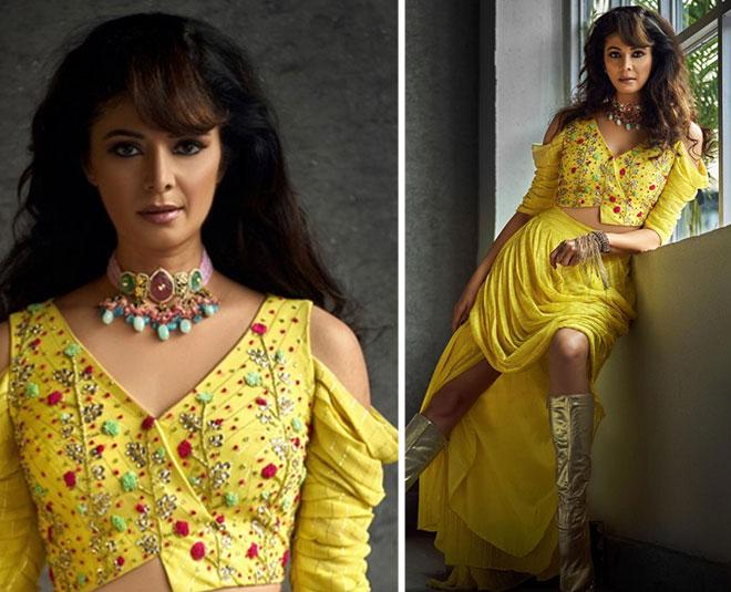 Anaita Shah colours m