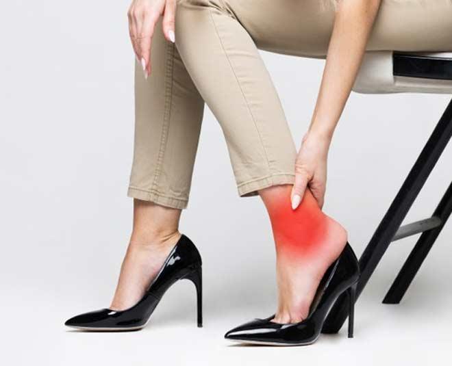 Causes Leg Fatigue