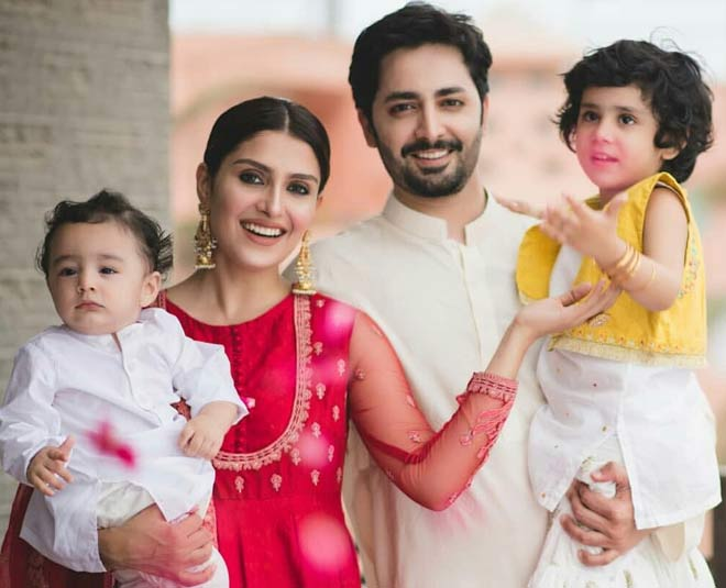 Coordinate Your Family's Holi Outfits