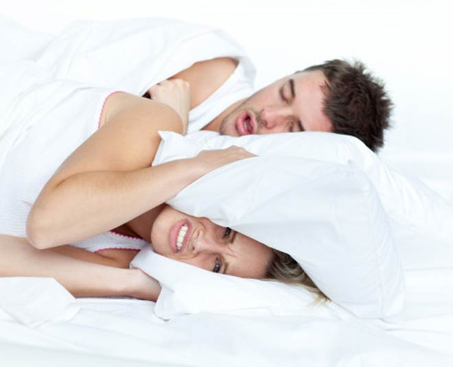 Effects Of Snoring On Your Health
