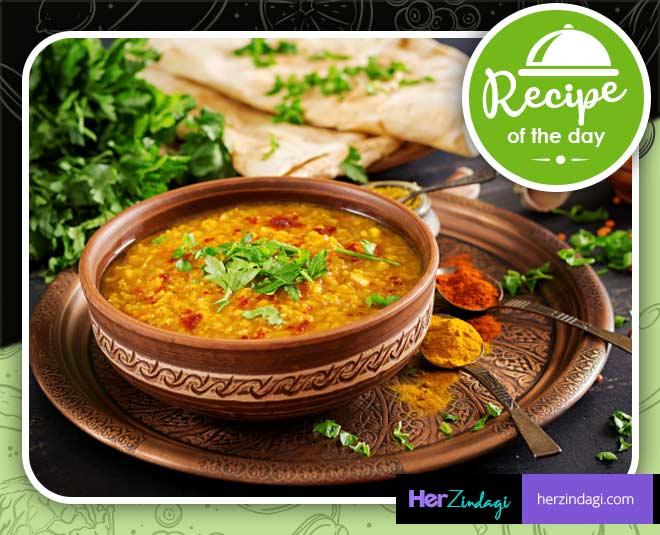 Maharashtrian Zunka Bhakar Recipe