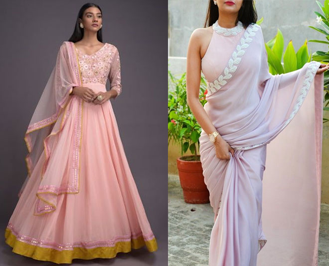 Outfits For Holi