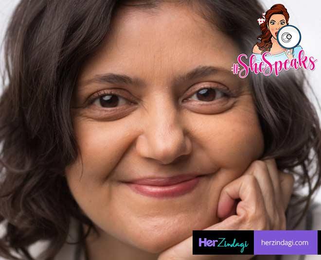SHEROES Founder Sairee Chahal