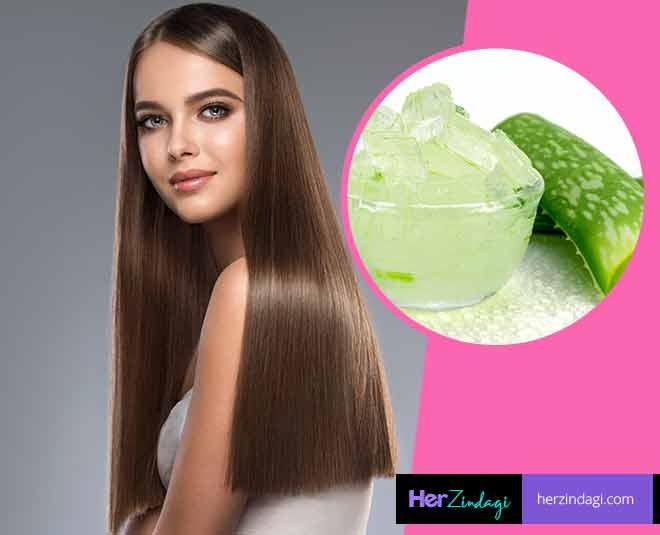 Ways To Straighten Hair