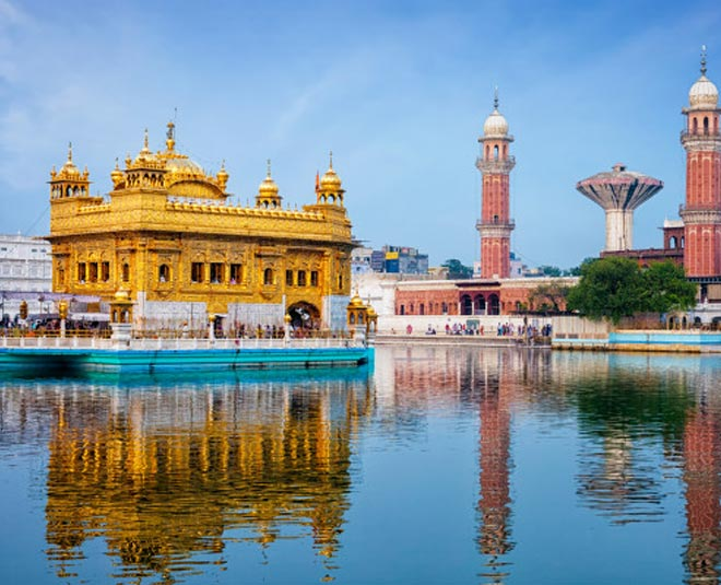 amritsar best places Main