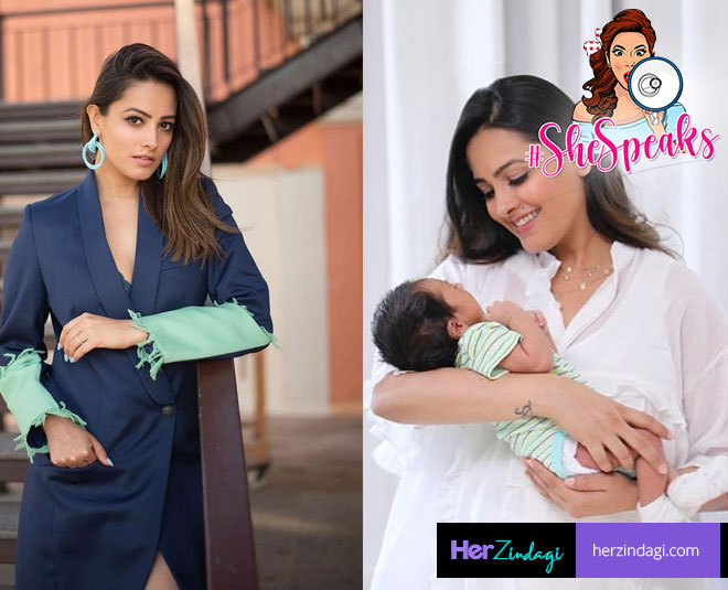 anita hassanandani baby born