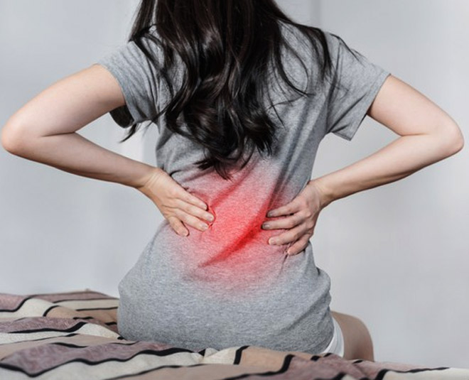 back pain home remedies tips