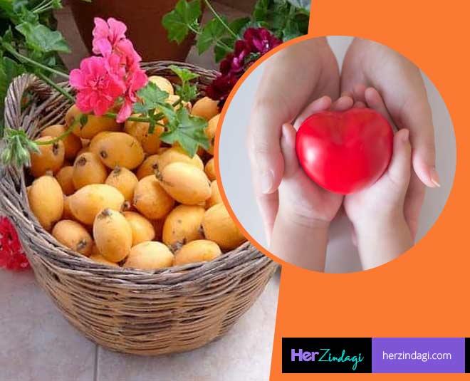 benefits of loquat fruit know