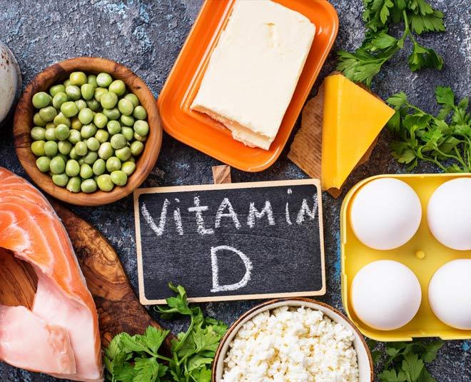 best food sources of vit d