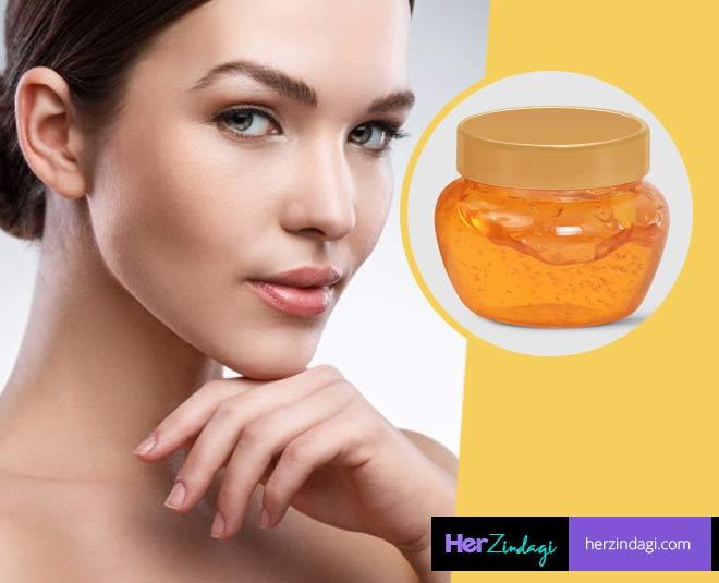 best  papaya  gel  for  face