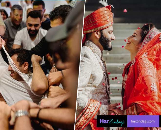 best rituals of sindhi weddings