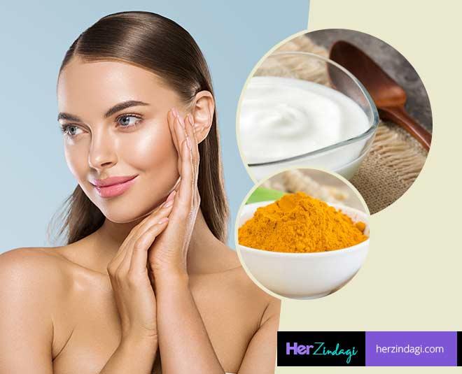 best skin brightening face packs