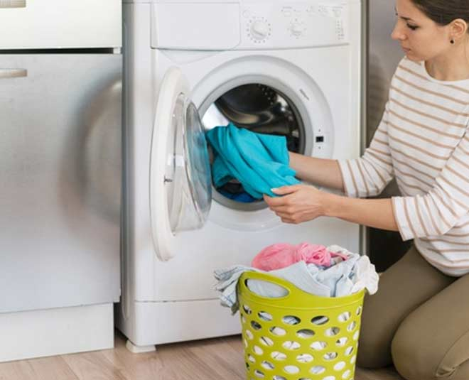 best solutions of laundry problem