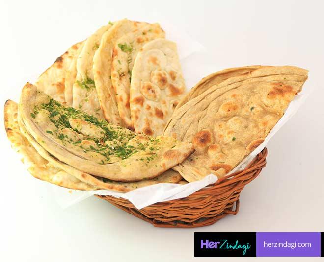 best tandoori roties on tawa