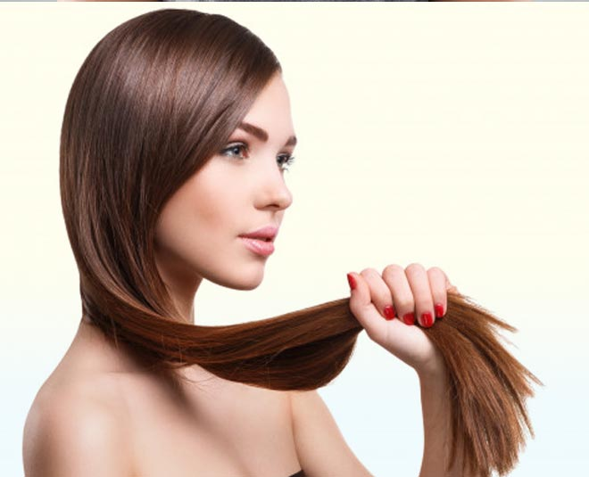 best usage of hair care products