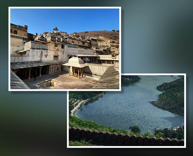 bundi town in rajasthan