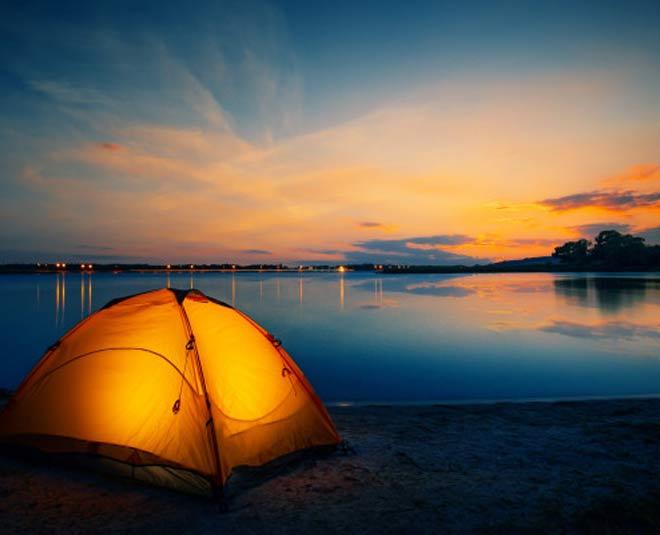 camping near delhi main