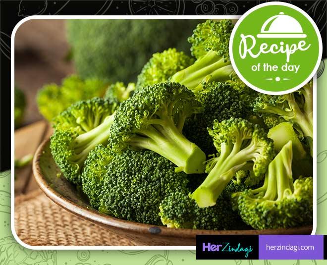 chatpati broccoli recipe main