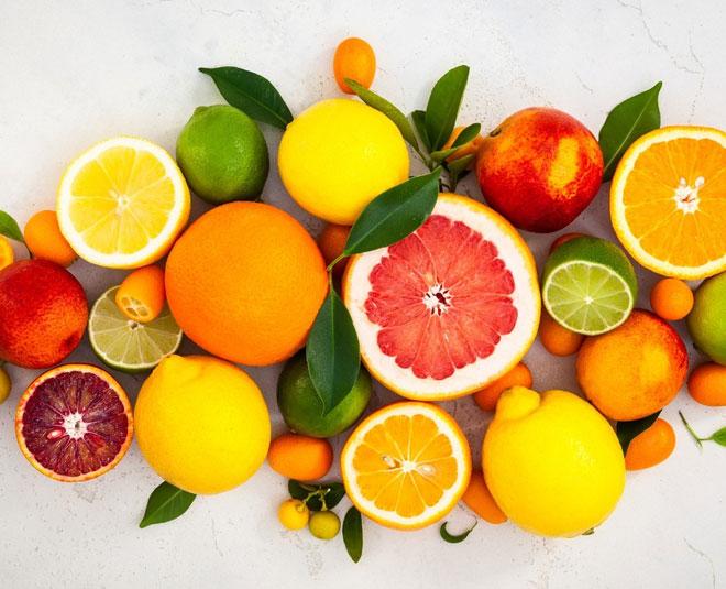 citrus fruits benefits tips