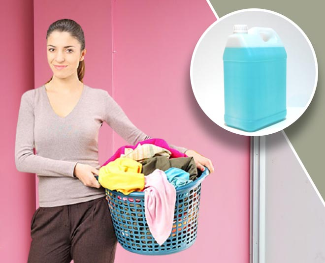 cleaning clothes washer tips
