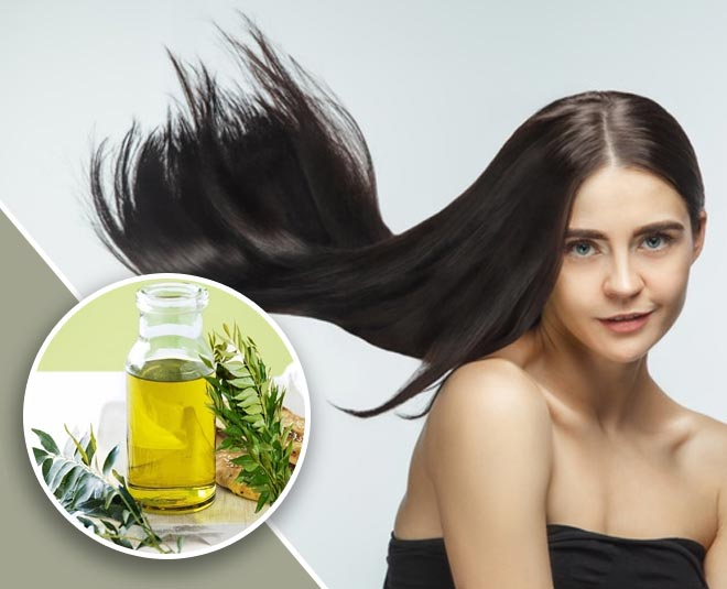 curry leaves for hair care main