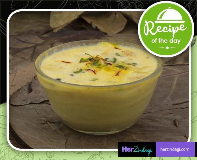 custard apple rabdi recipe main