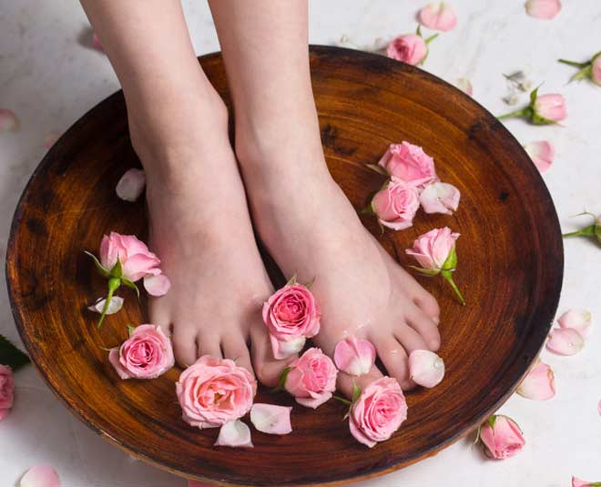 detox foot bath diy
