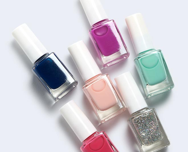 different uses of nail paint tips