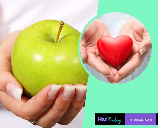 green apple benefits tips