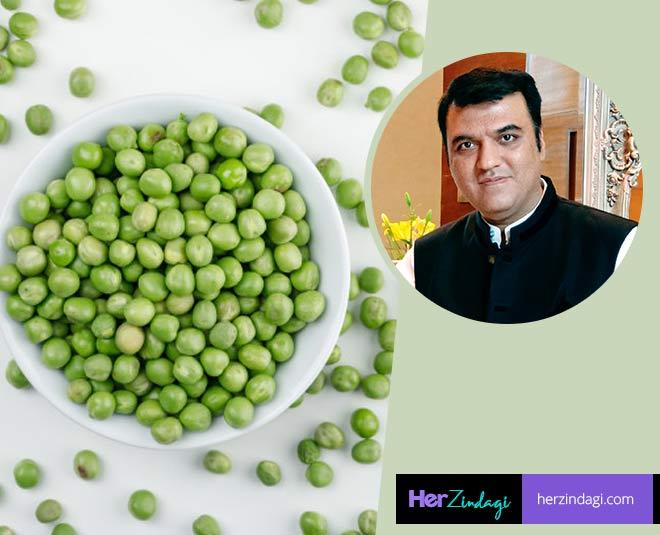 green peas benefits uses