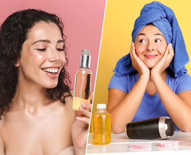 hair oiling myths m