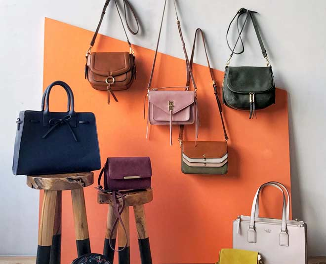Love Handbags? Here Are The Top Hand Bag Trends To Try This Season
