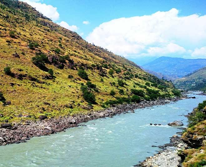 himachal river main