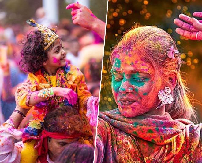 holi festival article