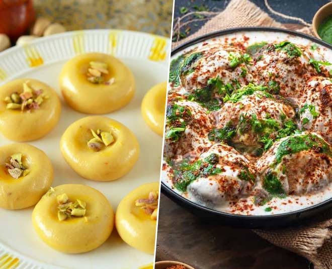 holi special dishes