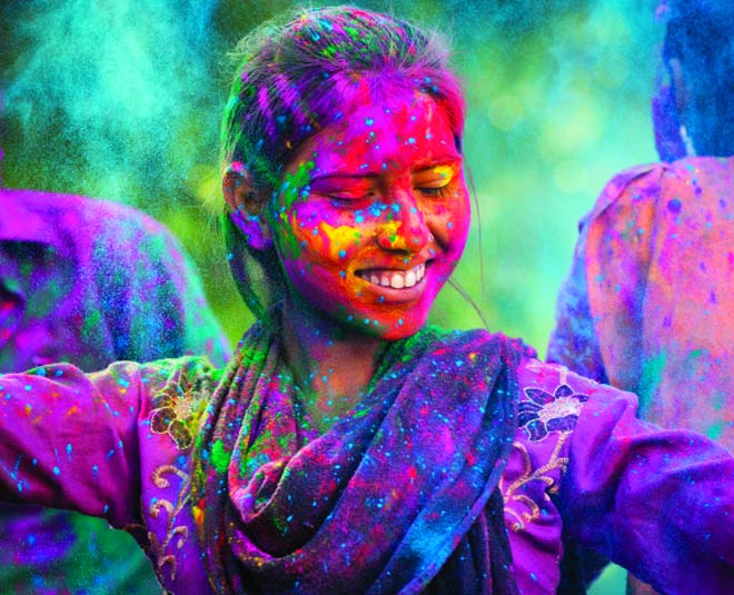 how to manage breathing during holi tips
