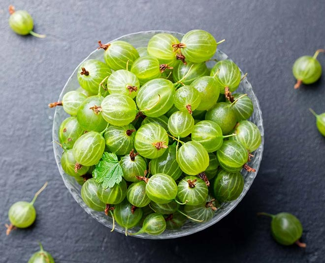 how to store amla for long tips