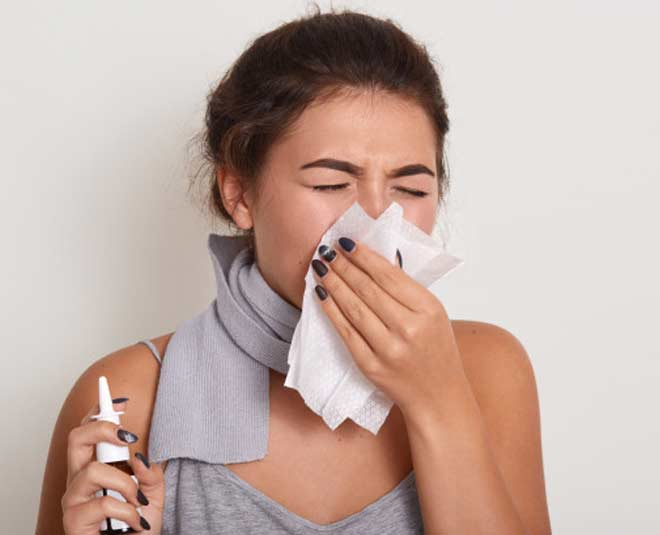 jeera for cold and cough inside
